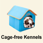 Cage-free Kennels