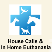 House Calls & In Home Euthanasia